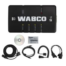 In Stock---High Quality WABCO DIAGNOSTIC KIT (WDI) WABCO Trailer and Truck Diagnostic Interface(China (Mainland))