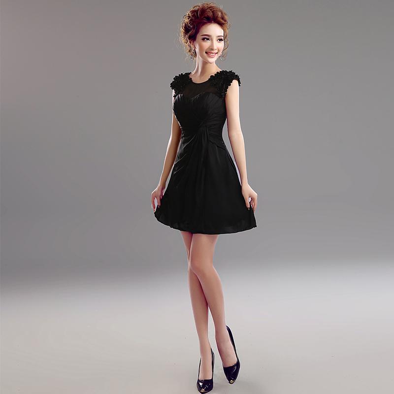 latest cocktail dresses - photo #41