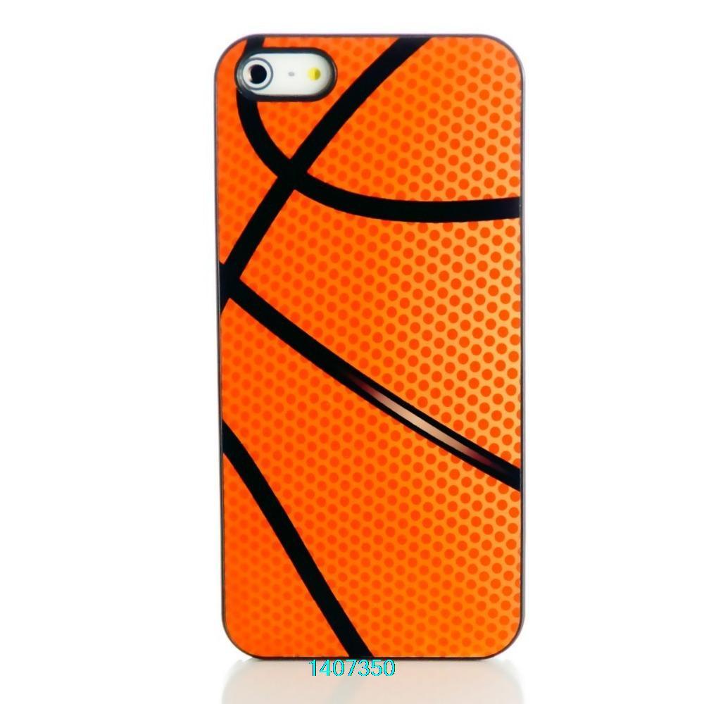 KeYun Sport Fan Series Basketball Back Cover Case Iphone 4 4s 5 5s 5c Cool - ShenZhen keyun Co., Ltd. store