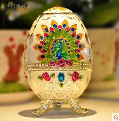 European Metal Automatic Toothpick Holder Peacock Embossed noble home Luxurious Hotel Restaurants tableware decoration(China (Mainland))
