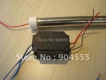 Кварцевые лампового генератора озона 2 Гц/ч по кислорода воздуха / кислорода кормления воздушного охлаждения, Запасные части для генераторов