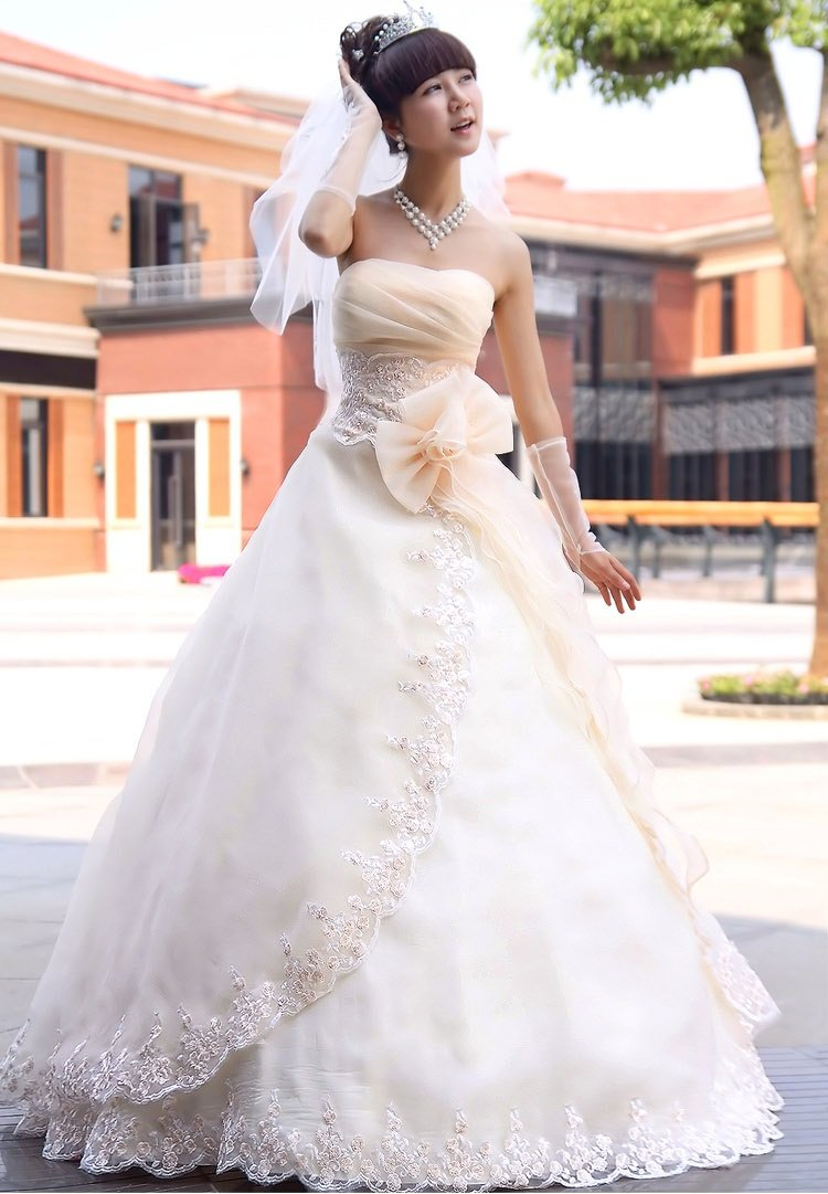 Free shipping limited stylish perfect storm designer white for High end designer wedding dresses
