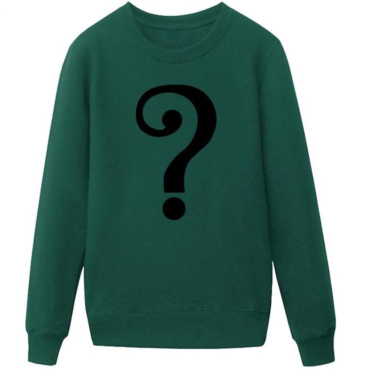Riddler hoodie