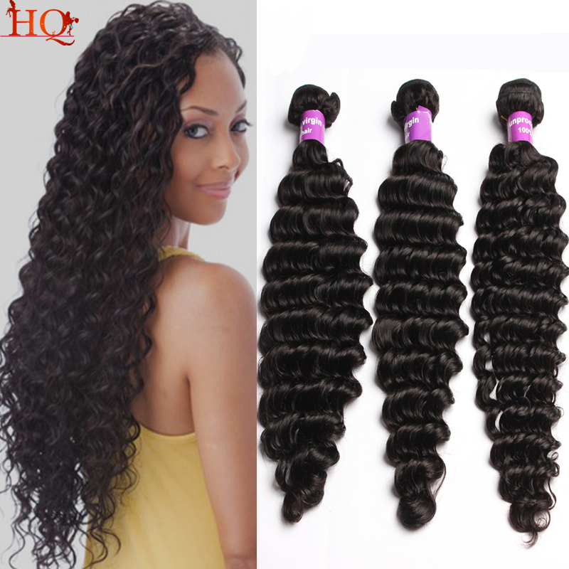 3pcs Cambodian Virgin Hair Deep Curly Wave 5a Cambodian Deep Wave