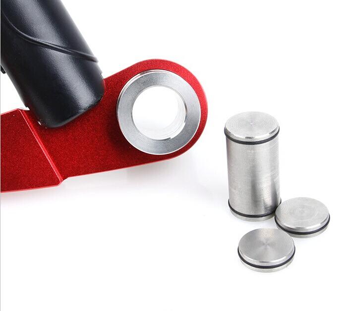 bow design quick release video stabilizer stick balancer selfie monopod tripo. Black Bedroom Furniture Sets. Home Design Ideas
