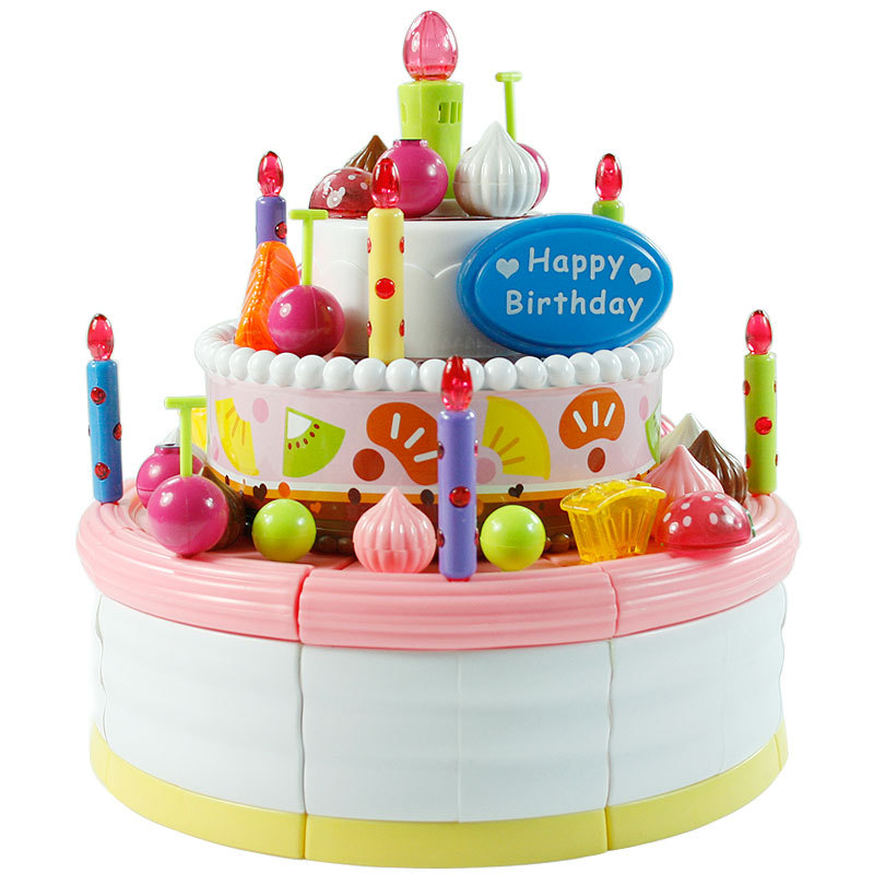 Cake Images With Toys Prezup for