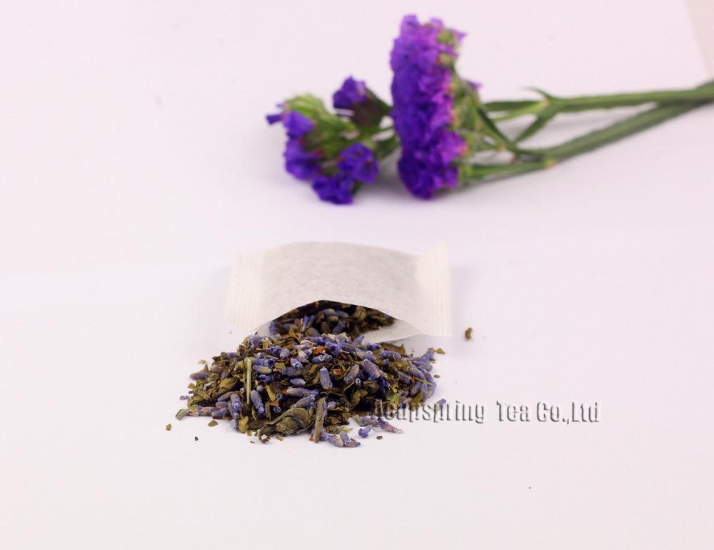 50pcs Lavender Tieguanyin Teabag,help for relax, 100% Natural  herbal tea bag,Oolong,Wu-long,slimming Tea,CTD12<br><br>Aliexpress