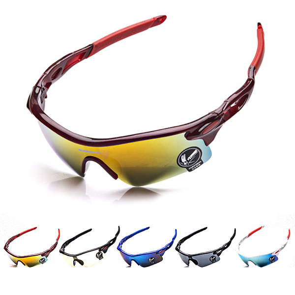 2015 New Men Cycling Bicycle Bike Sport Fishing Driving Sunglasses UV Protection Glasses for Men Women Cycling Sun Glasses(China (Mainland))