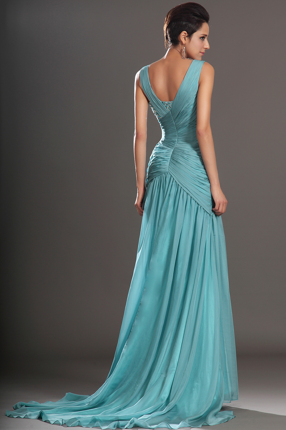 Beautiful 2014 prom dresses - Dress on sale
