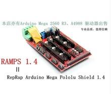 RAMPS 1.4 RAMPS 1.4 Reprap 3D printer