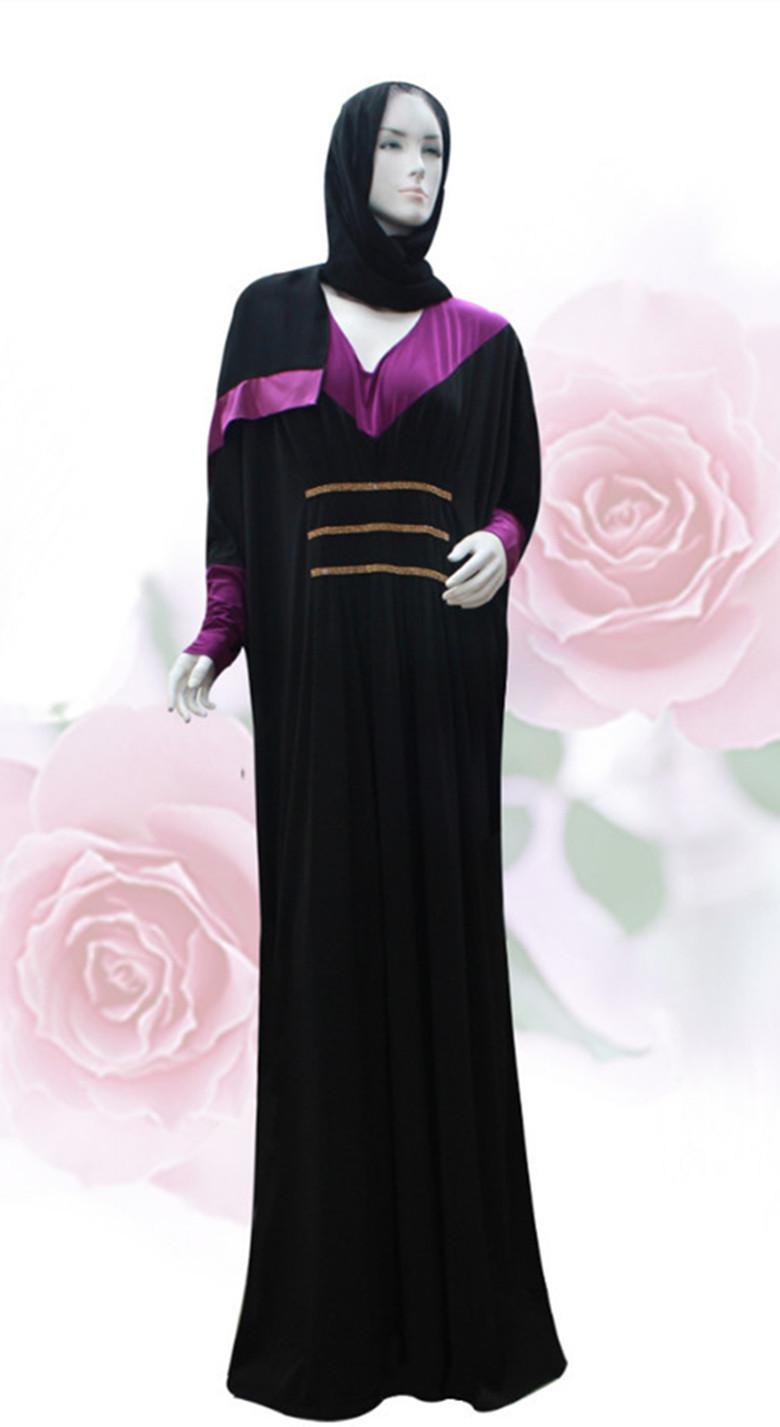 Fashion Jilbab Modern Modern Fashion Butterfly Abaya