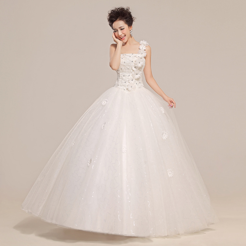 Weddings Frocks Promotion-Online Shopping for Promotional Weddings ...
