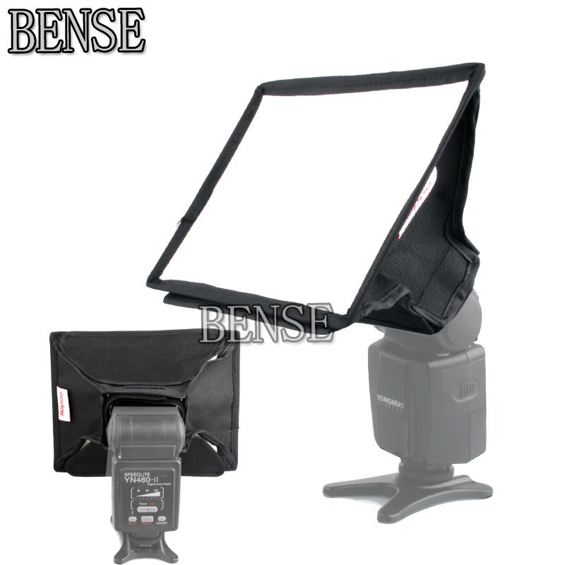 Godox SB1520 Universal 15x20cm Light Flash Diffuser Foldable Softbox For camera flash<br><br>Aliexpress