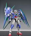 Daban Japanese Master Grade Gundam MG 1 100 00Q GN SWORD IV robot action figure plastic