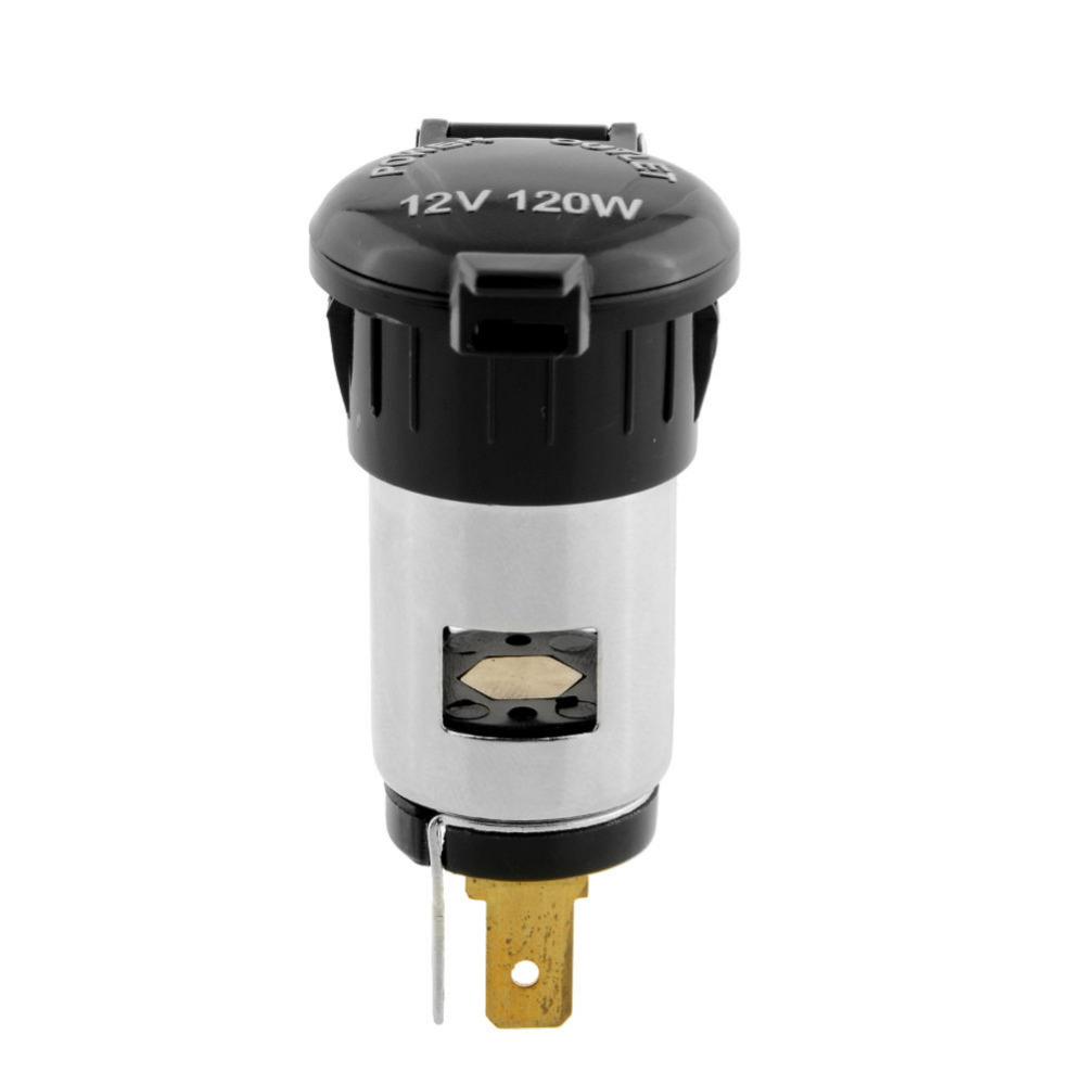 2016 new Useful Car Cigarette Lighter Socket Power Plug Outlet Parts 12V - LLZZ Top store