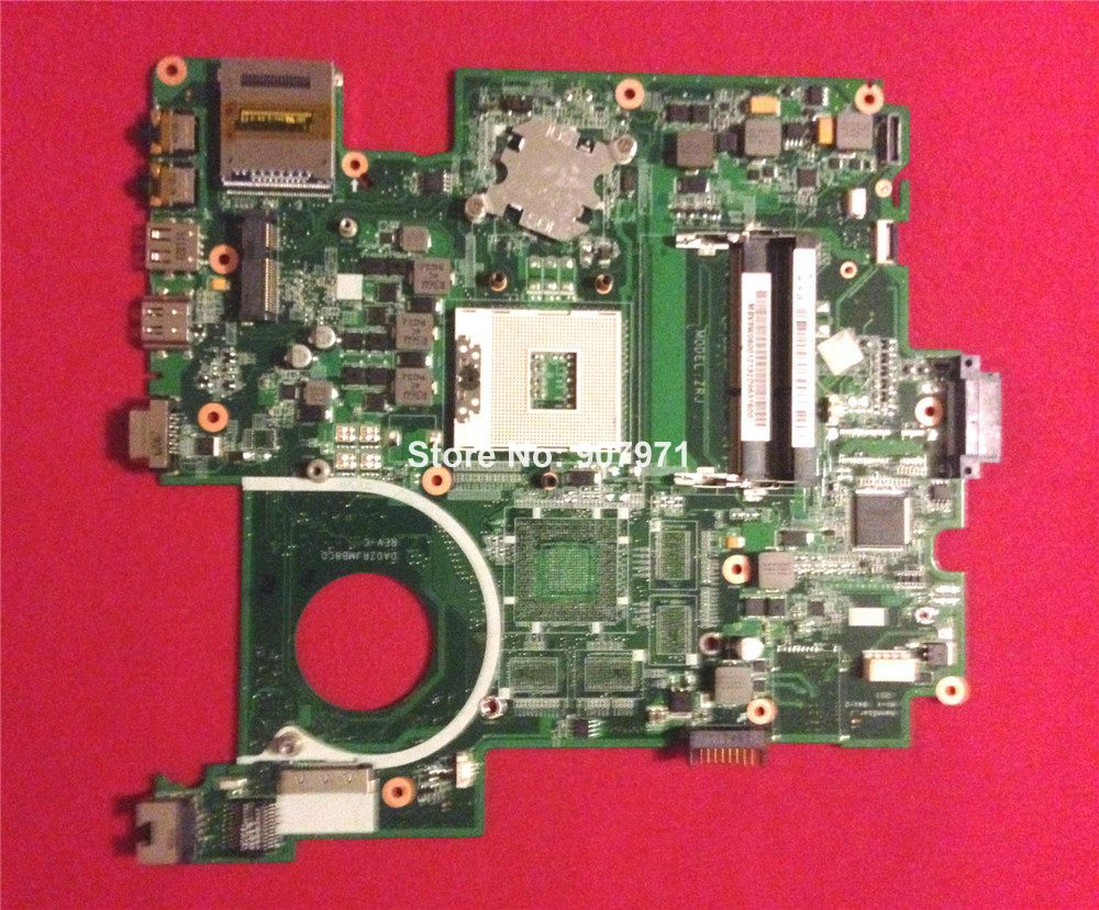 for original Acer 5760 HM65 DA0ZRJMB8C0 MBV3W06001 laptop motherboard fully tested &amp; working perfect<br><br>Aliexpress