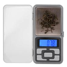 Digital Mini Pocket LCD Display Scale 300g-0.01g OZ Weigh Lab Jewelry Gold TE413+(China (Mainland))