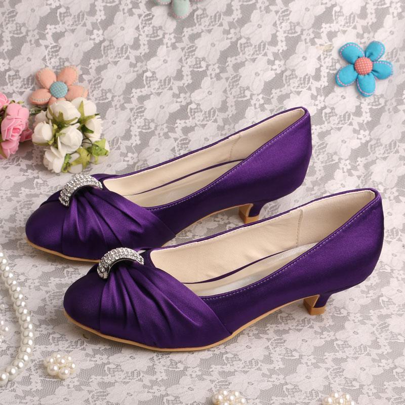 purple wedges wedding shoe goods catalog