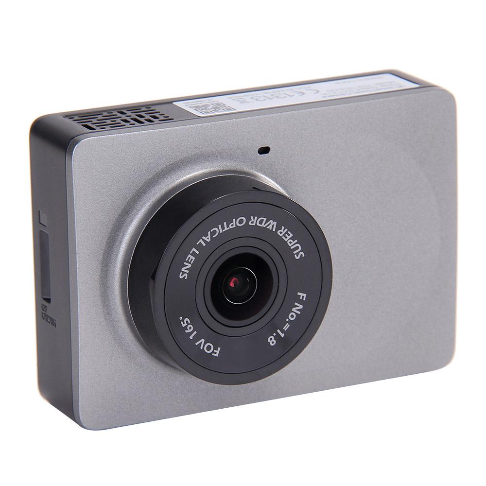 Xiaomi YI Smart Car DVR Dash Camera (2)