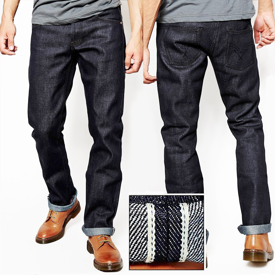 Jeans Raw Denim Promotion-Shop for Promotional Jeans Raw ...