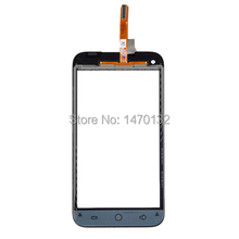 Outer Front Touch Screen Digitizer Glass Panel Replacement for HTC First PM33100(China (Mainland))
