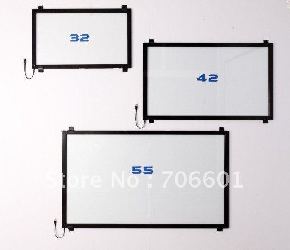 """32"""" infrared touch screen / panel"""