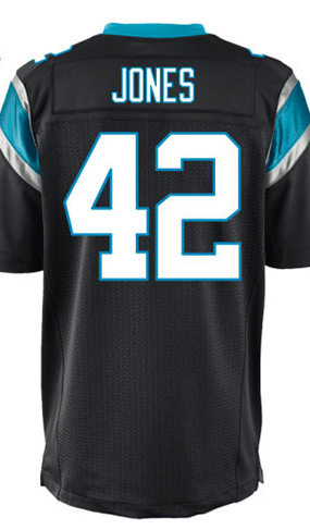colin jones 42 jerseys