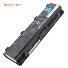 10.8V 48Wh Original New Laptop Battery PA5109U-1BRS for Toshiba Satellite C855D C55 C50 PA5109 PA5109U L800 L830 PABAS260