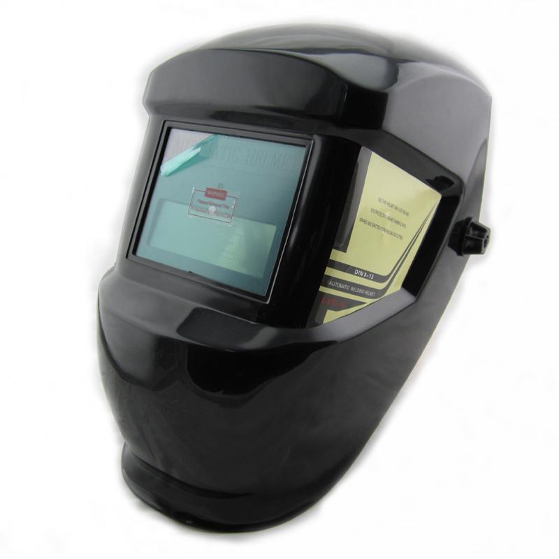 Auto darkening/shading welding mask/helmets/welder cap for welder operate the TIG MIG MMA/ZX7 welding machine and plasma cutter(China (Mainland))