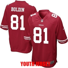 Stitiched San Francisco 49ers Colin Kaepernick Patrick Willis Joe Montana Jerry Rice NaVorro Bowman For YOUTH KIDS,camouflage(China (Mainland))