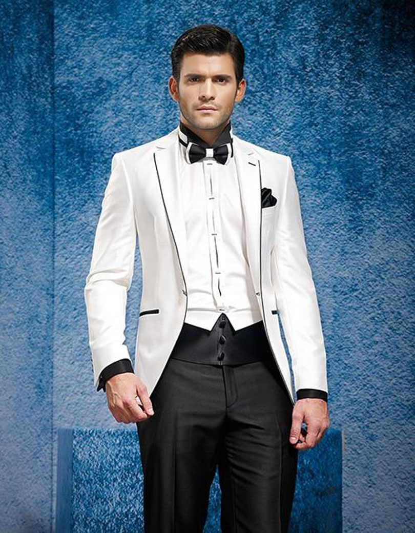 Attractive Latest Wedding Suits For Mens Pattern - All Wedding ...
