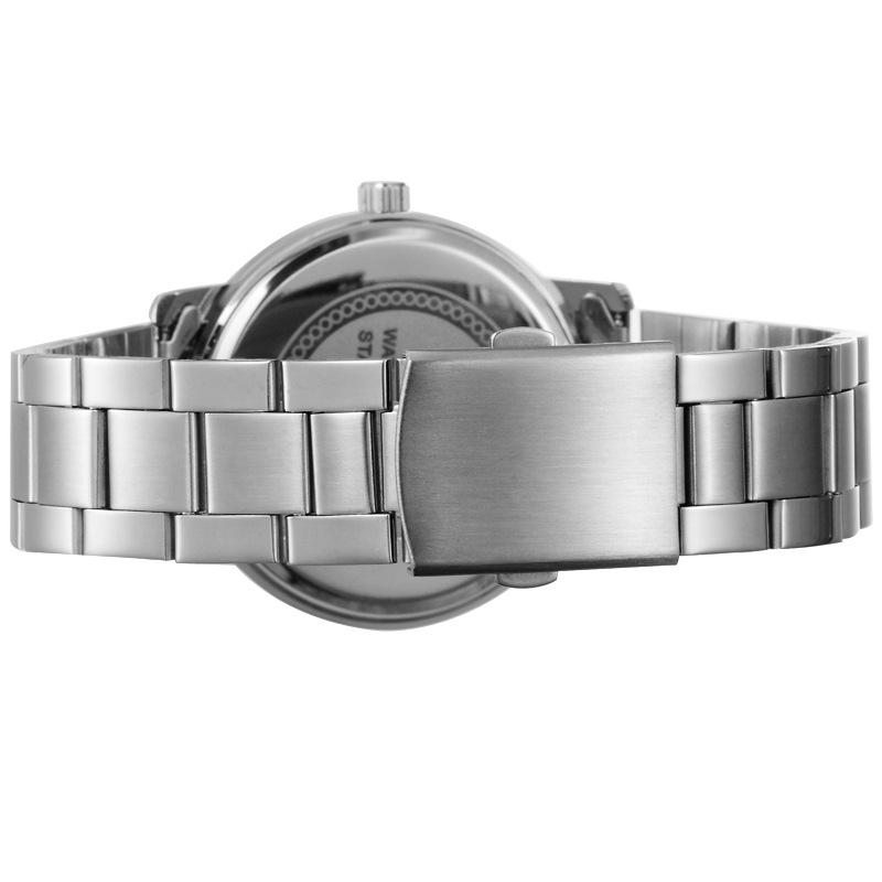Lovers Watch Women Men Wristwatches Female Male Fashion Clock Quartz Wrist Watch Ladies Casual Quartz watch