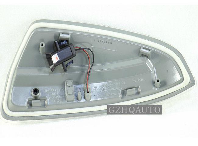 Original car accessories side mirror lights turn signals for Mercedes benz side mirror price