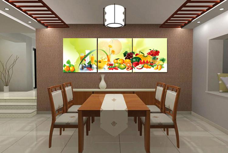 Pintura Para Comedor. Elegant Pintura Comedor Moderno Planos ...