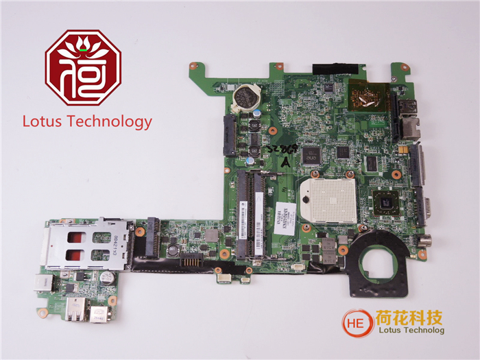 Laptop motherboard For HP Pavilion TX2000 Series Motherboard 480850-001 DA0TT9MB8D0 100%Perfect test Run work(China (Mainland))