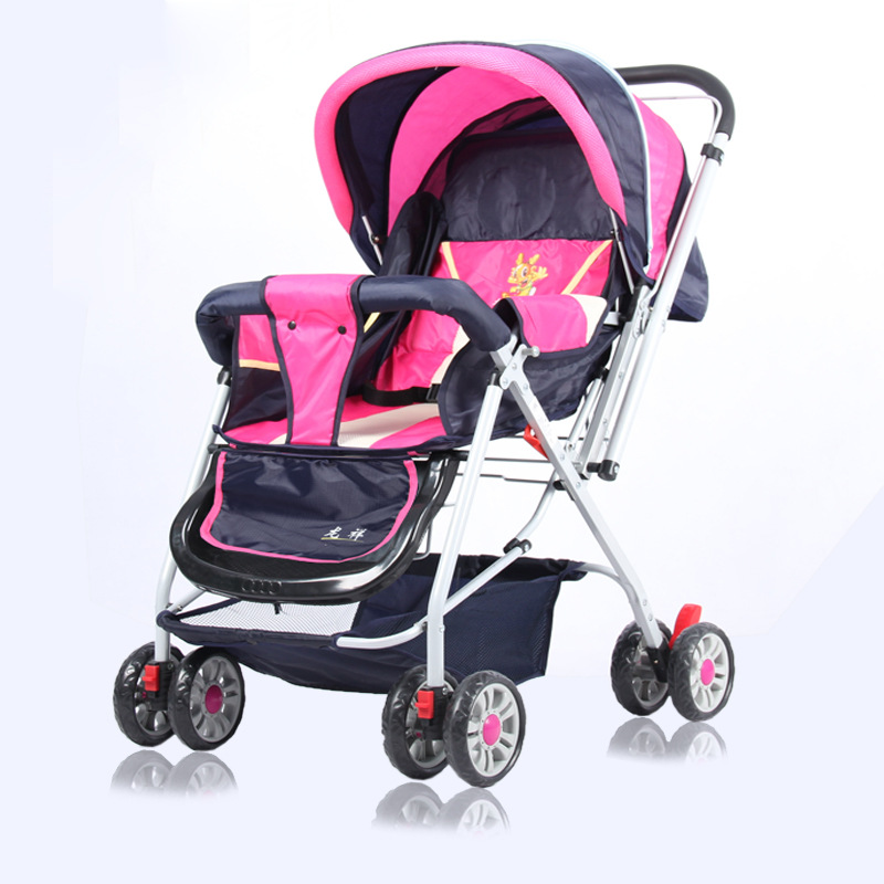 Baby stroller manufacturers selling agent baby strollers Longxiang trolley stroller cochecitos de bebe poussette(China (Mainland))