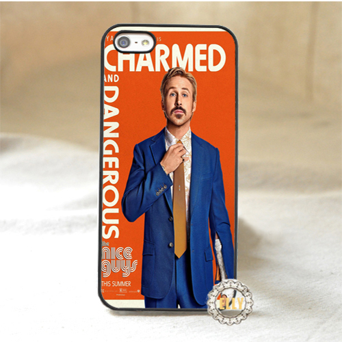 The Nice Guys 3 fashion mobile phone case cover for iphone 4 4s 5 5s 5c 6 6 plus 6s 6s plus *vf53(China (Mainland))