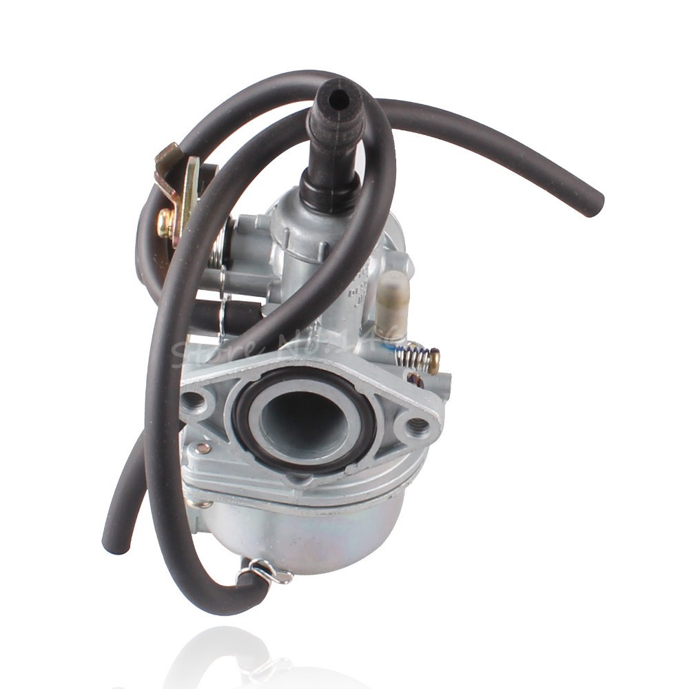 Карбюратор для мотоциклов New 19 PZ19 50cc 70cc 90cc 100cc 110cc 125cc Dirt