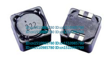MMS127-2 R2 MT big electric current SMD inductance total mold Ou match 25.5 - shan store
