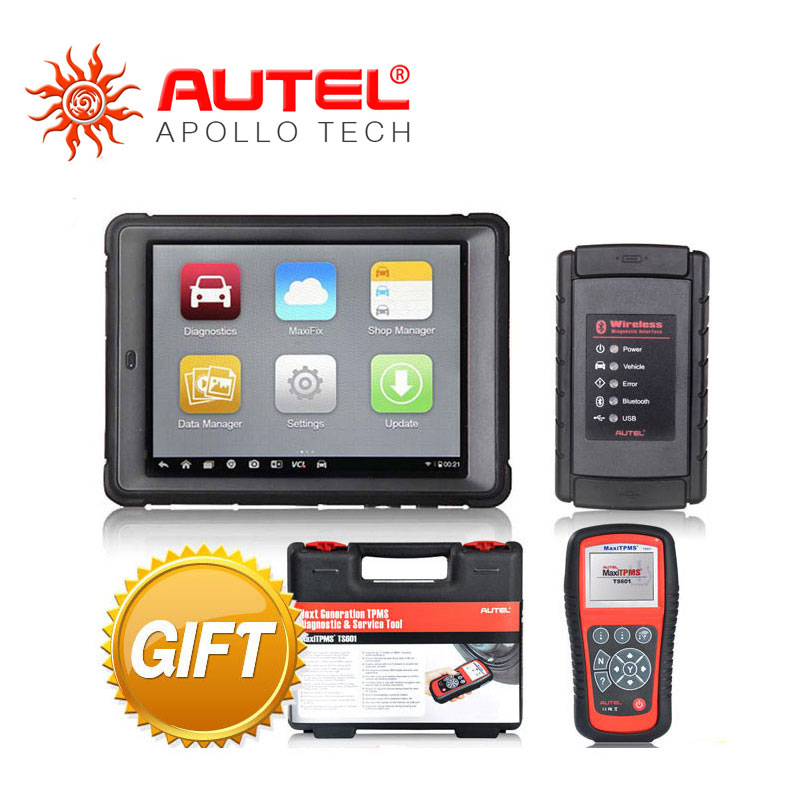 """Brand New Autel MS908 MaxiSys Famous Diagnostic Tool Fastest Scanner Autel Maxisys MS908 Android OS Multi Language 9.7"""" screen(China (Mainland))"""