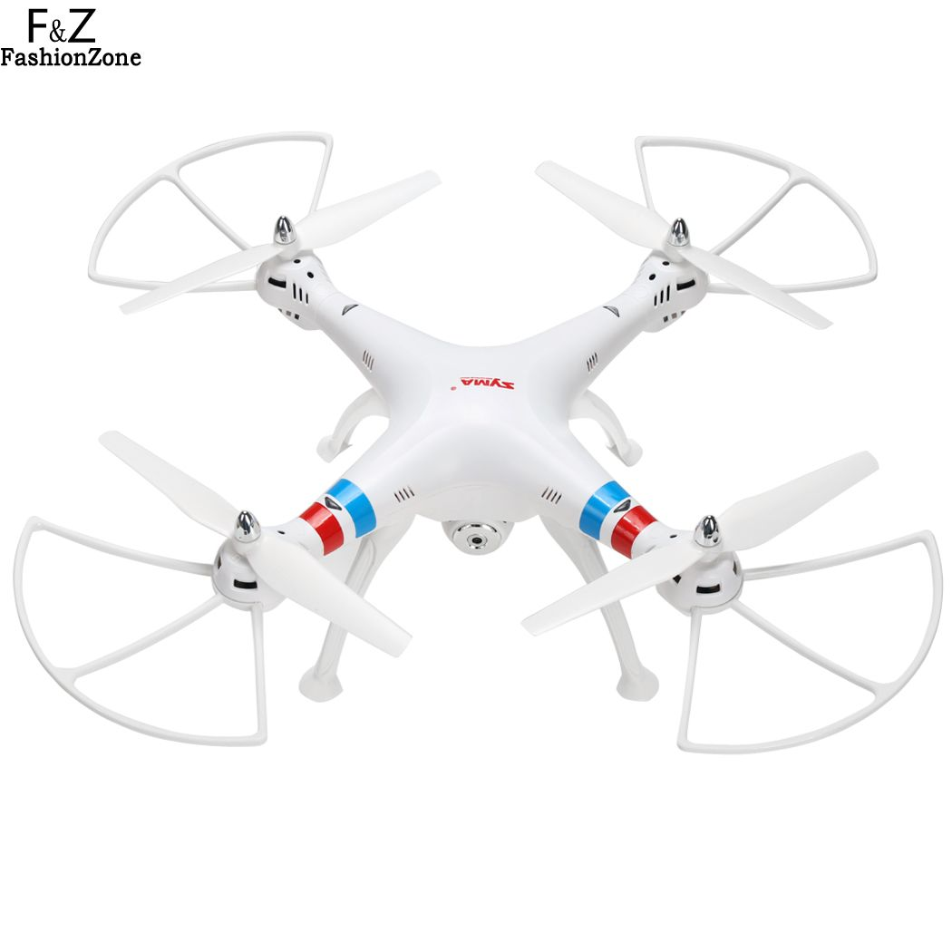 SYMA x8w FPV RC Drone 6-Axis Professional Quadcopter With 2MP WiFi Camera RC Helicopter As Gift(China (Mainland))