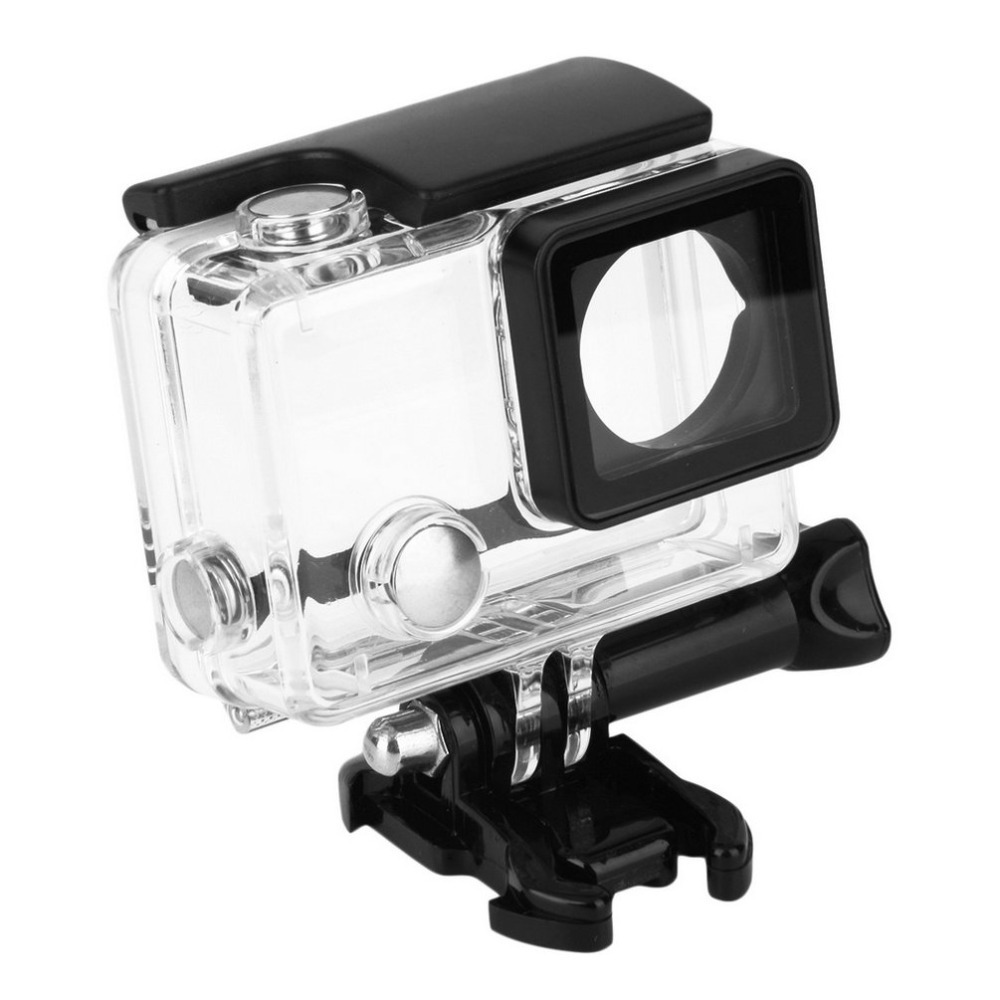 High Quality Underwater Waterproof Diving Protective Housing Case Cove