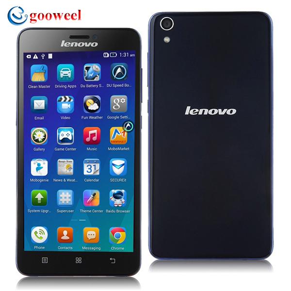 Мобильный телефон Lenovo S850 Android 4.4 MTK6582 1.3 5,0 IPS 5.0MP 13.0mp 16 g WCDMA мобильный телефон lenovo k920 vibe z2 pro 4g