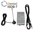 Special ISDB T Digital TV Box For Ownice C200 C180 Car DVD The Item Just Fit