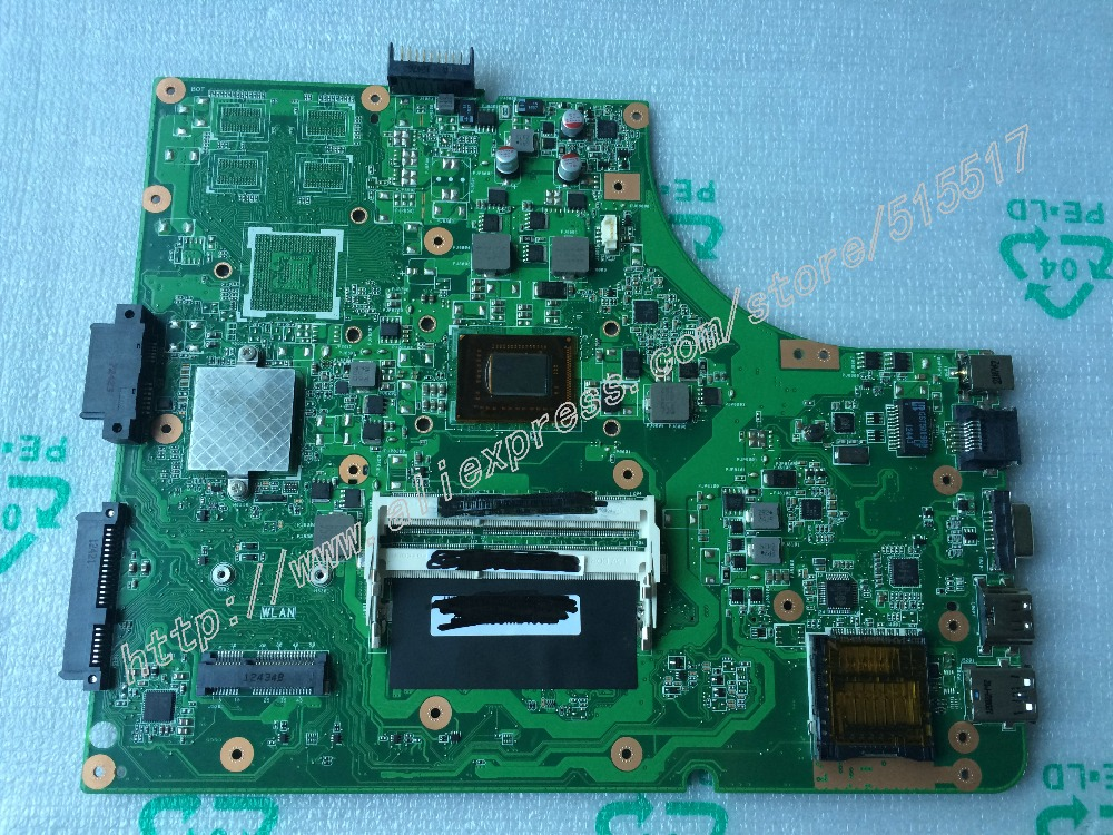 For Asus  K53SD K53E REV 6.0   Mainboard  Motherboard Main card<br><br>Aliexpress