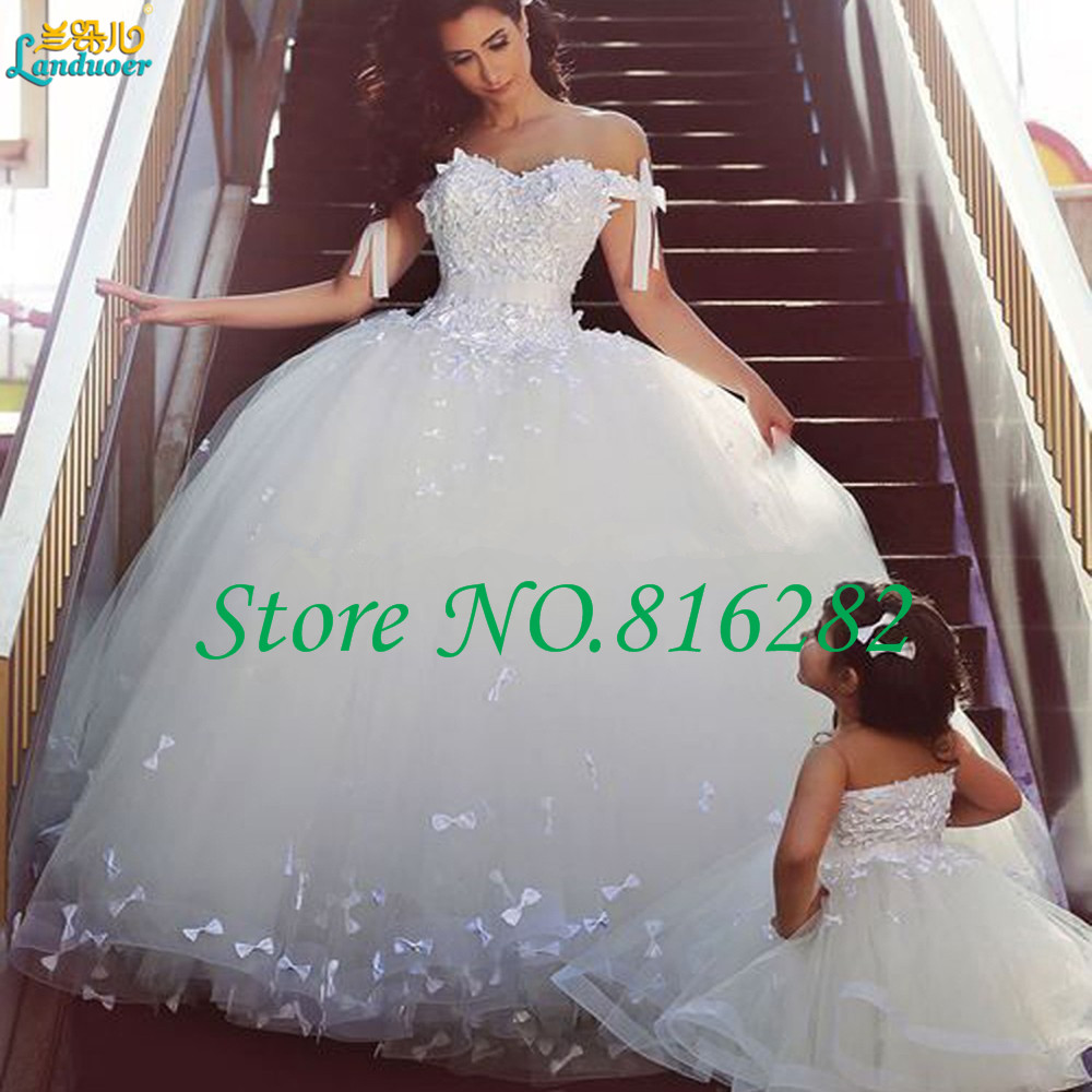 Compare Prices on Princess Ball Gown Wedding Dresses with Bling ...