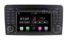 Buy 1024*600 Android 7.1 Car DVD Player for Benz ML/GL Class W164 X164 ML300 ML350 ML450 GL320 GL350 Radio WiFi BT GPS for $252.00 in AliExpress store