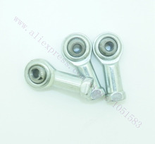 Reprap Delta 3D Printer Parts Kossel Diagonal push rods Arm with self lubricating Bearings Set Kossel