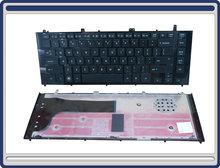 Keyboard US FOR HP Probook 4421S 4420S 4425S 4426S Series Laptop Accessories Black (K1853-4421S-HK)