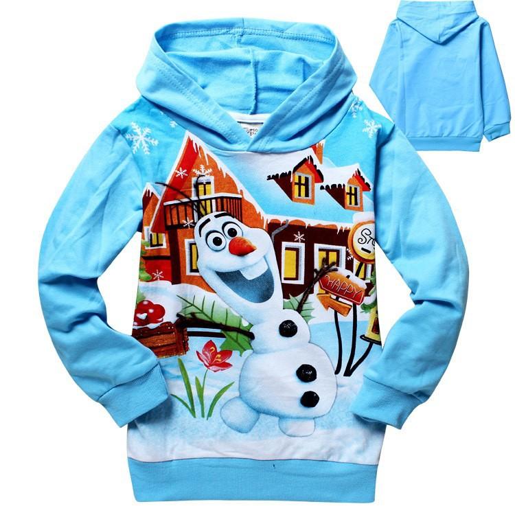 Толстовка для мальчиков No Baby /sweatershirts